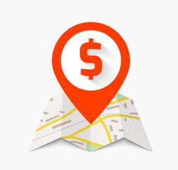 Navigation icon