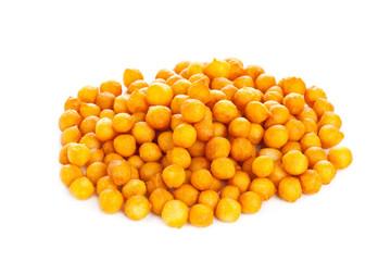 "Fried batter pearls (""Backerbsen"")"