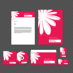 Business templates for your project design