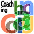 Coaching. Single letters