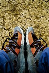 piedi montani