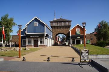 Bataviastad Lelystad