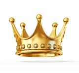 královskou korunu