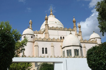 Cathedral of Saint-Louis of Carthage