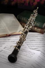 Oboe Vintage Setup