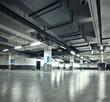 parking garage - 61228355