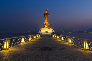 Kun Iam Macau