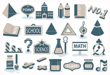 School icon 01