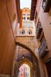 Aragon Teruel Mudejar Cathedral Santa María Mediavilla UNESCO