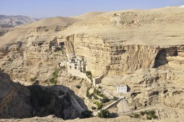 Orthodox Monastery of St. George - one of the oldest monasteries