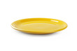 yellow plate - 61235910