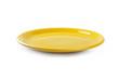 yellow plate - 61235910