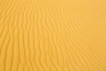 Wüstensand als Hintergrund