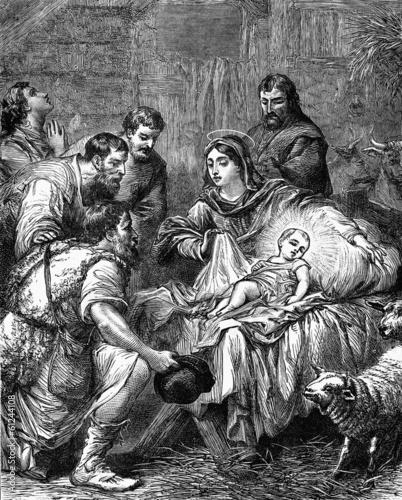 The Nativity - 61244108