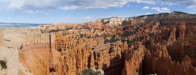Bryce Canyon National Park - Panorama