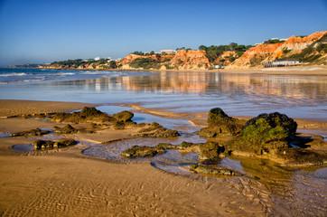 Portuguese seascape