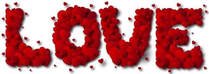 love in cuori