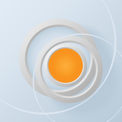 Okręgi na kształt oka