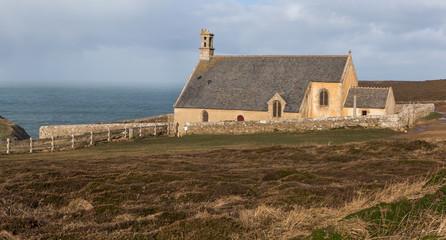 Tempête, Bretagne