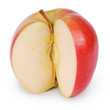 Red Apple (Clipping path)