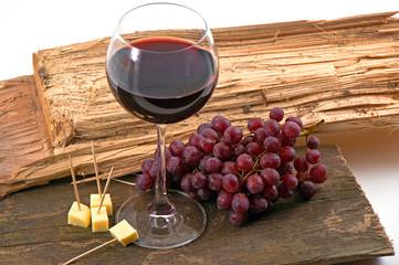 Weinprobe & kleines snack
