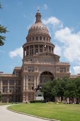 Capitol Building Austin
