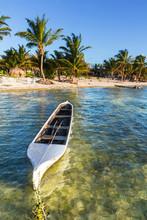 łodzi w Meksyku