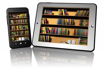 Smartphone_Tablet_Libreria
