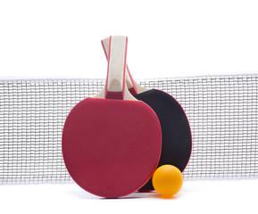 ping pong raquet
