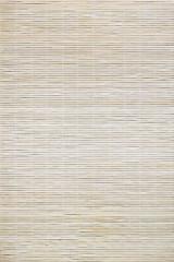 Bamboo mat surface