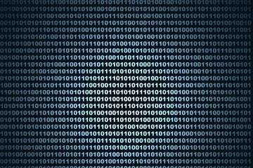 Digitaler Code