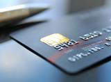 Zahlen mit Kreditkarte