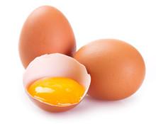 "Постер, картина, фотообои ""Eggs"""