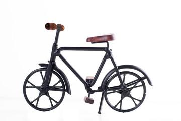 bici en miniatura