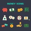 money icons3