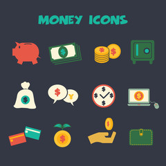 money icons3