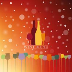 Wine list bolliccine
