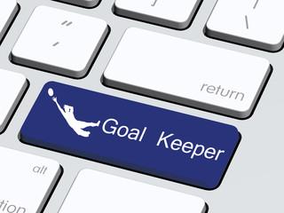 Goal Keeper1