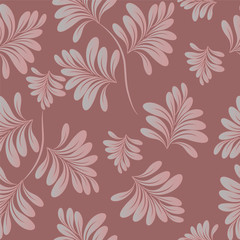 seamless wallpaper.floral background