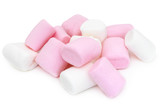 Marshmallows - Guimauve