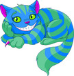 ������, ������: Cheshire Cat