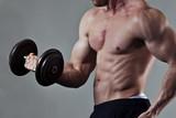 Fototapety Fitness