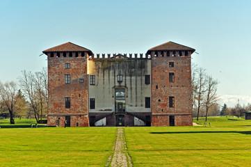 Il castello di Tolcinasco, Pieve Emanuele - Milano