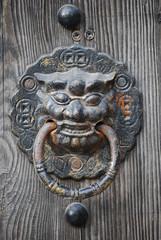 Maniglie in bronzo
