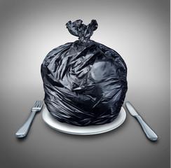 Food Garbage