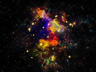 Space Visualization
