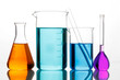 Chemical glassware for experiments - 61295106