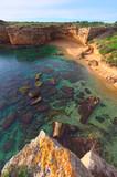 Sicilia Punta Mola poster