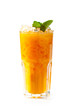 Sea Buckthorn Soda