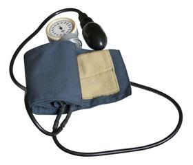 A medical tonometer